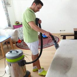 Хімчистка м'яких меблів