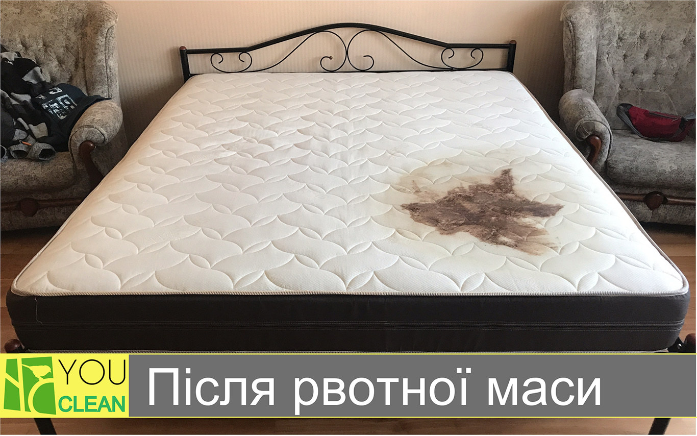 Химчистка матраса Одесса