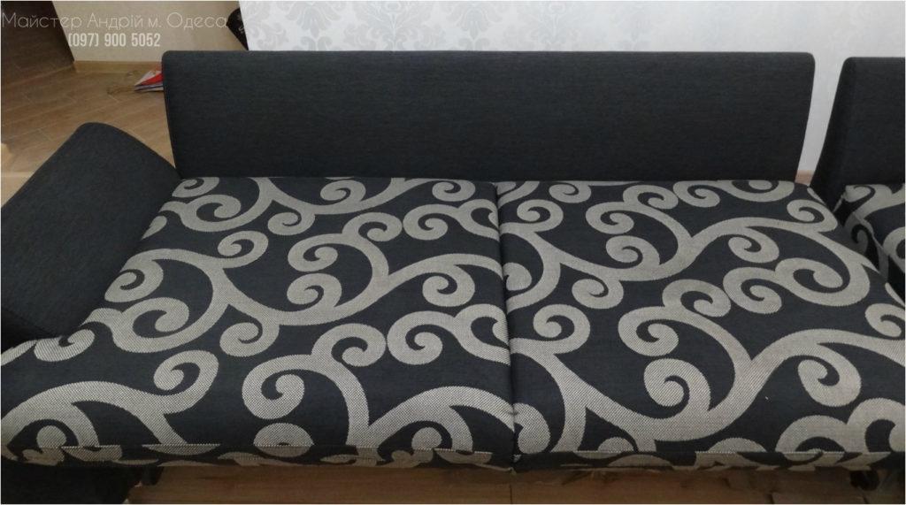 14 Химчистка мягкой мебели Одесса