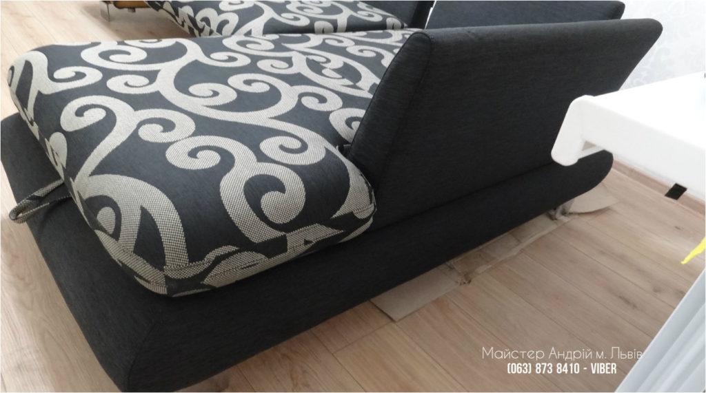 18 химчитска мягкой мебели в Одессе