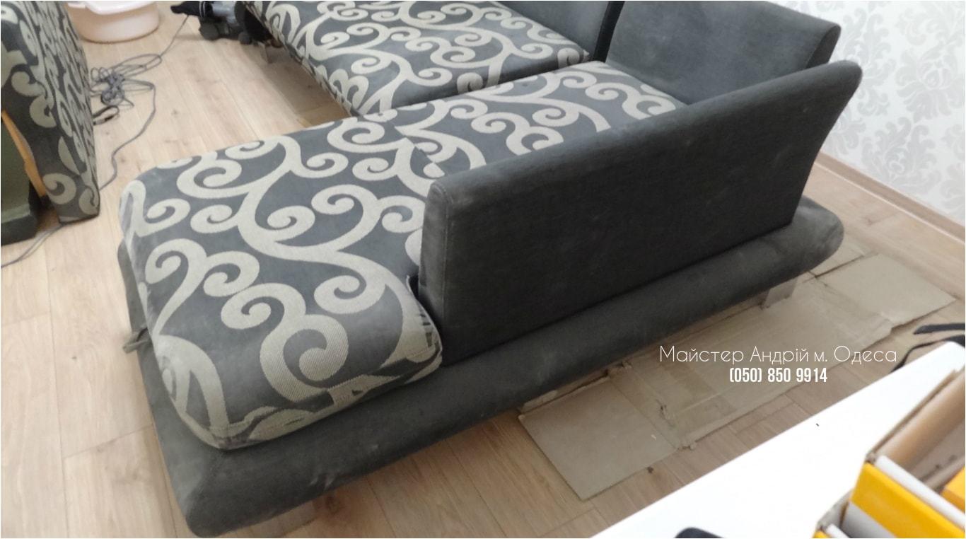 5 стирка диванов в Одессе